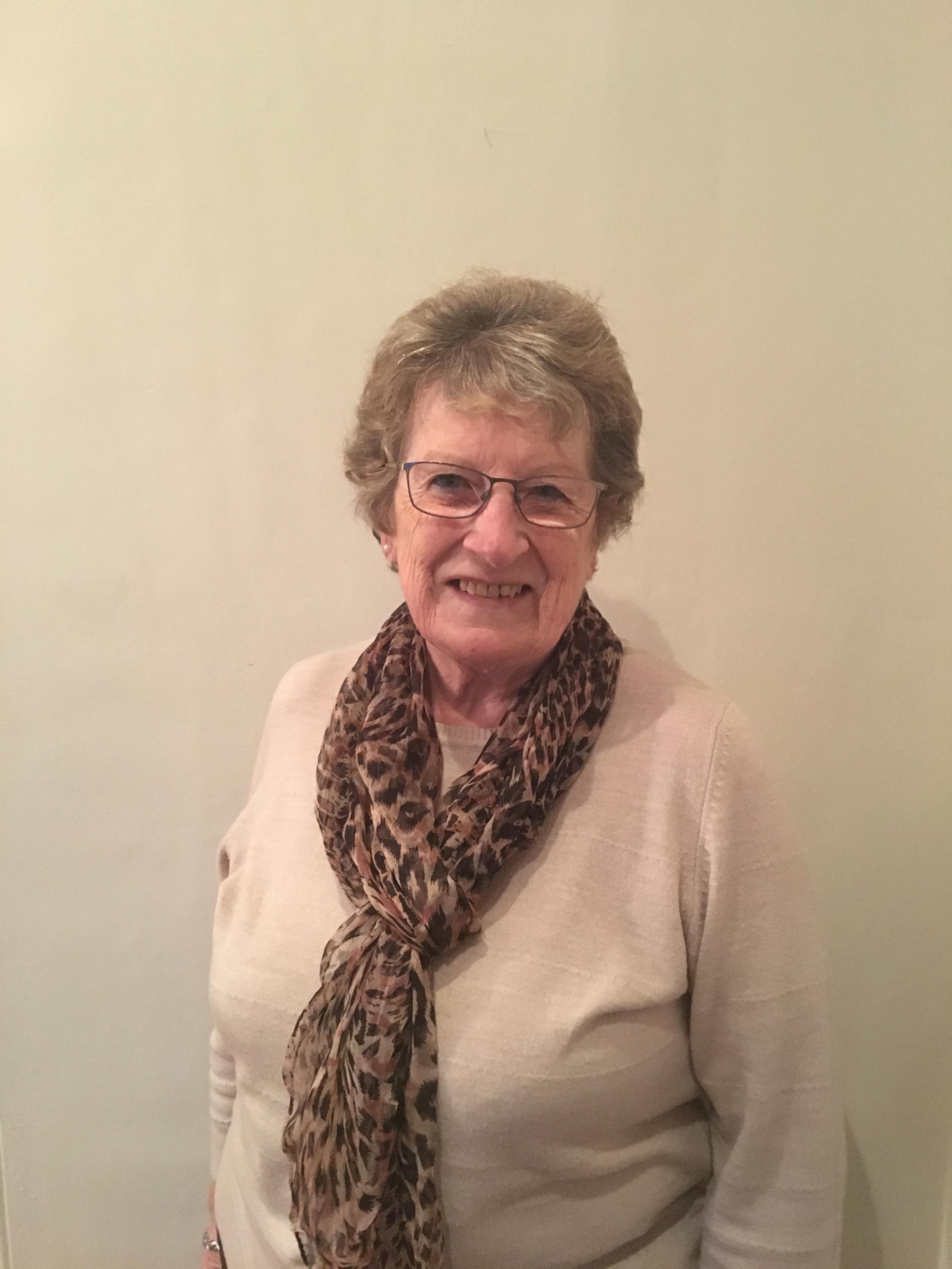 Beryl Prentice, West Ward: Independent