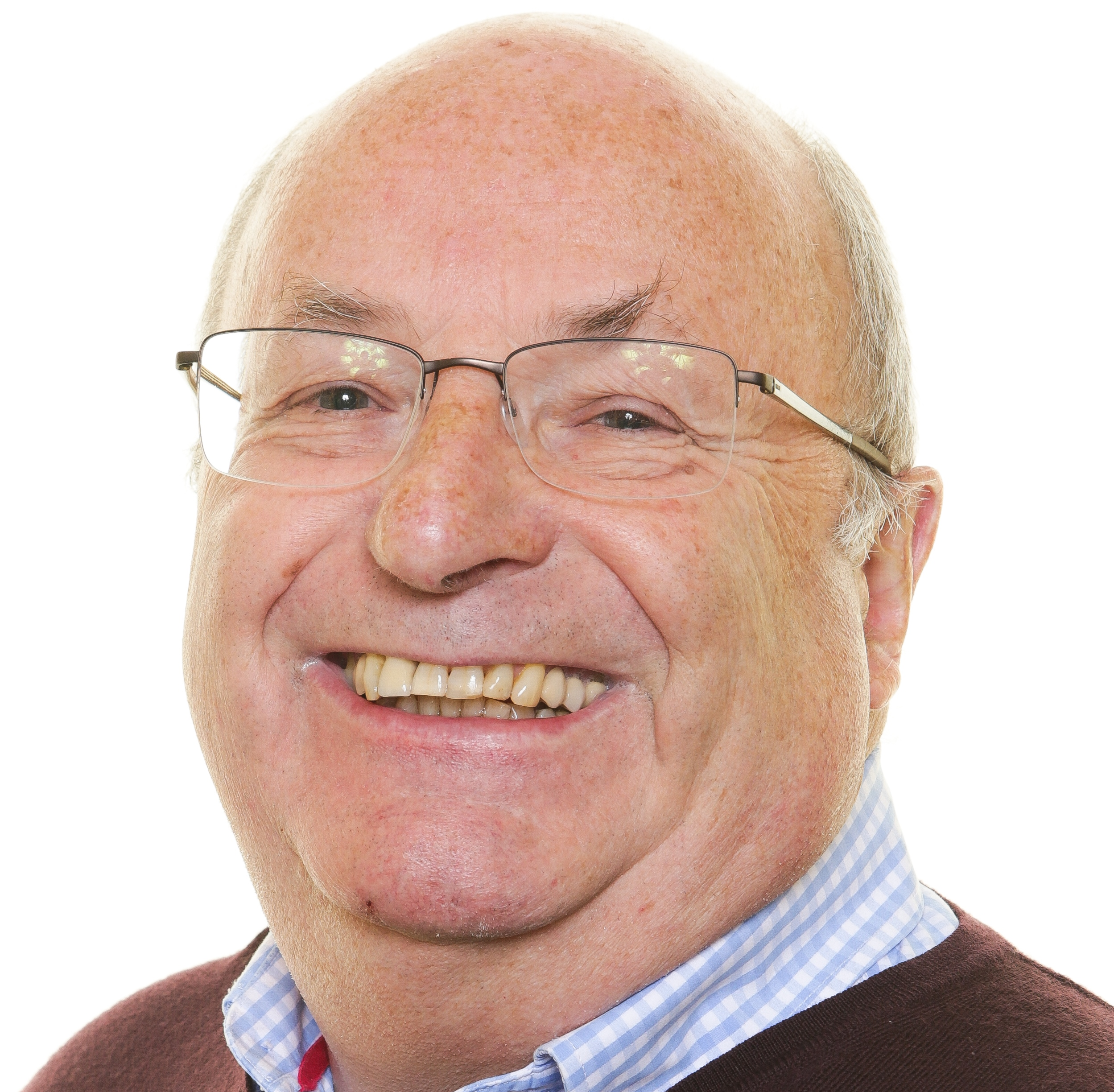 David Martin, East Ward: Independent