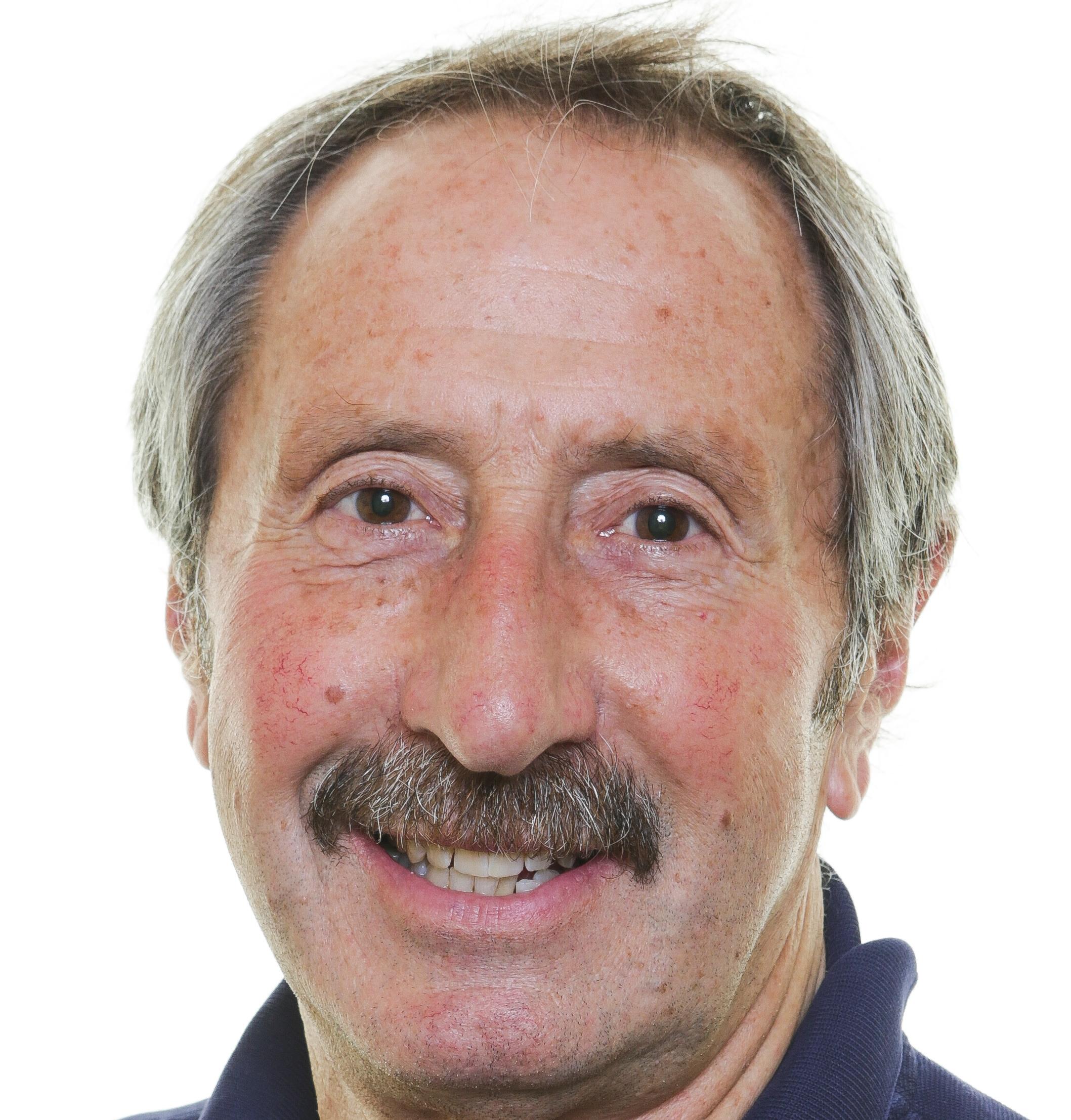 Paul Handley, North Ward: Conservative