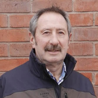 Paul Handley, North Ward & District: Conservative