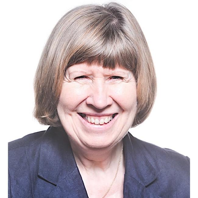 Lyn Harris, East Ward: Liberal Democrat ( Chairman)