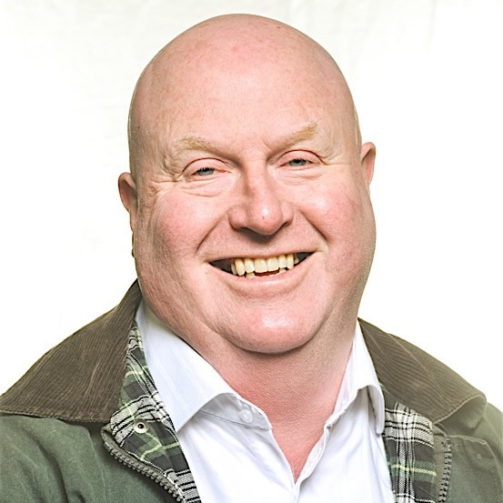 Peter Harris, West Ward & District: Liberal Democrat