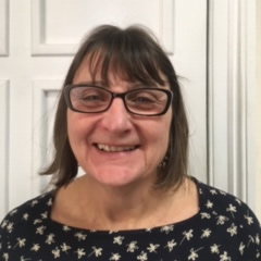 Lesley Wright : Deputy Clerk to the Town Council