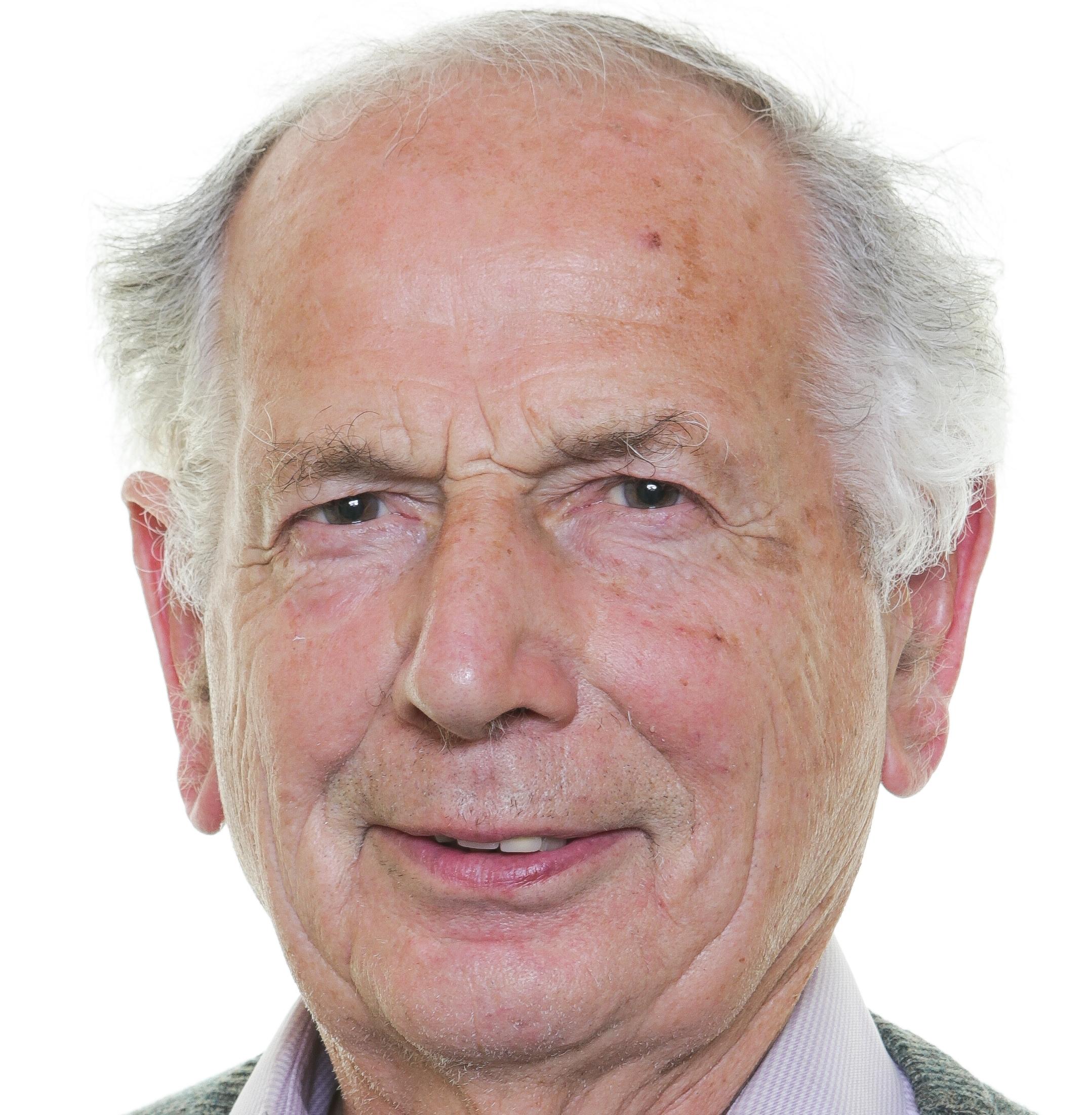 Stuart Thompstone, East Ward: Liberal Democrat