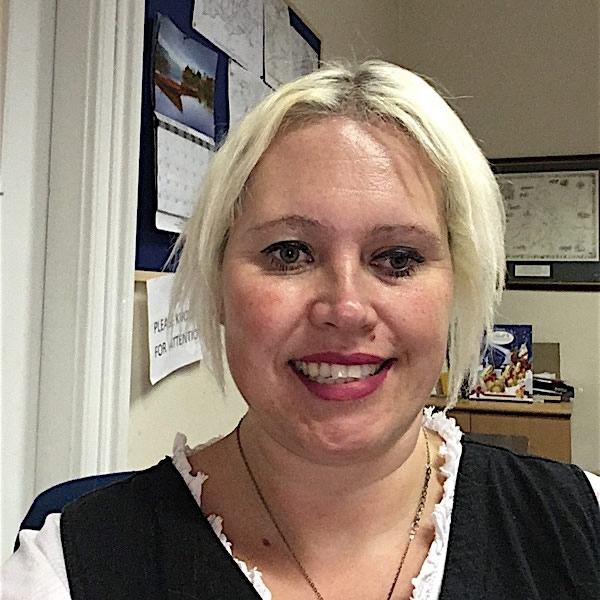 Karen Green: Assistant Clerk to the Town Council