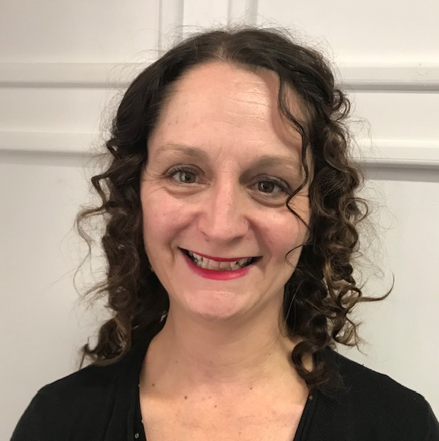 Tracey Broughton : Clerk to the Town Council
