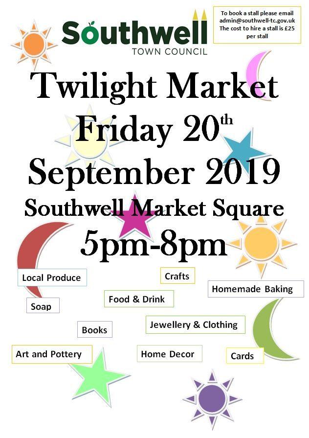 Southwell Town Council – Southwell Town Council