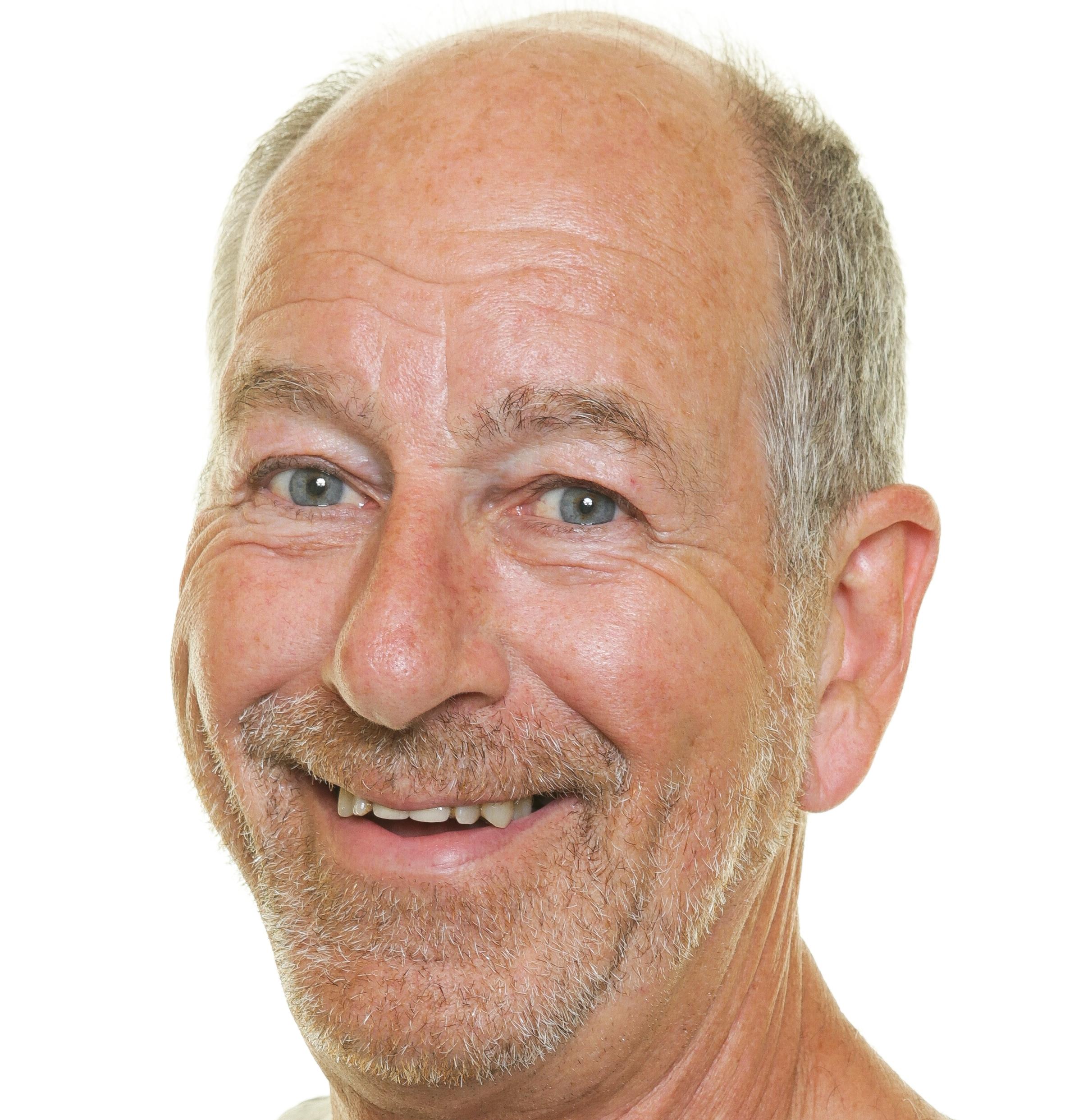 Martin Stott, East Ward: Liberal Democrat