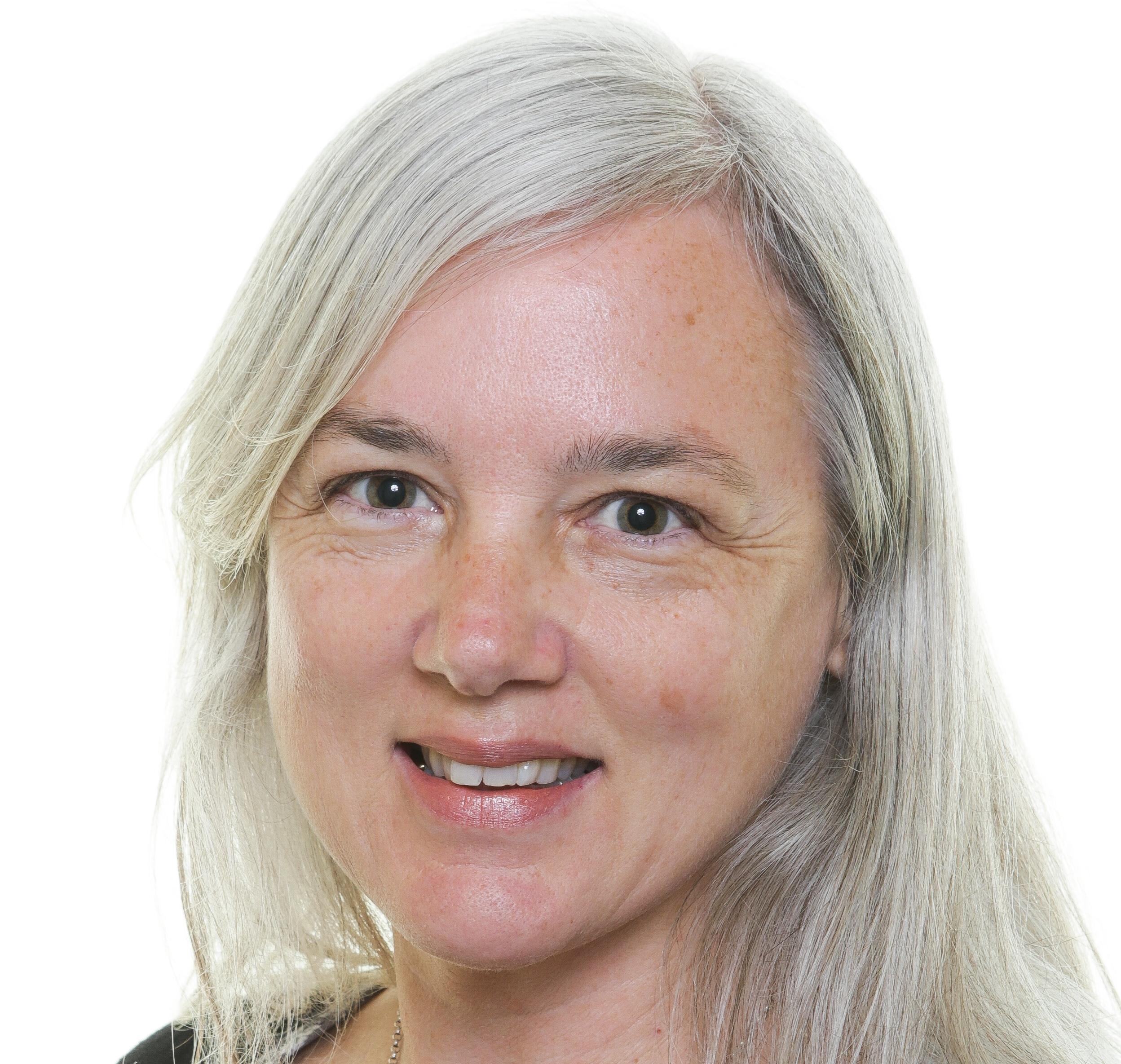 Karen Roberts, West Ward: Liberal Democrat