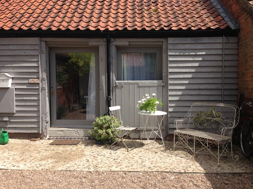 Long Barn Guest Accommodation - Southwell Town Council