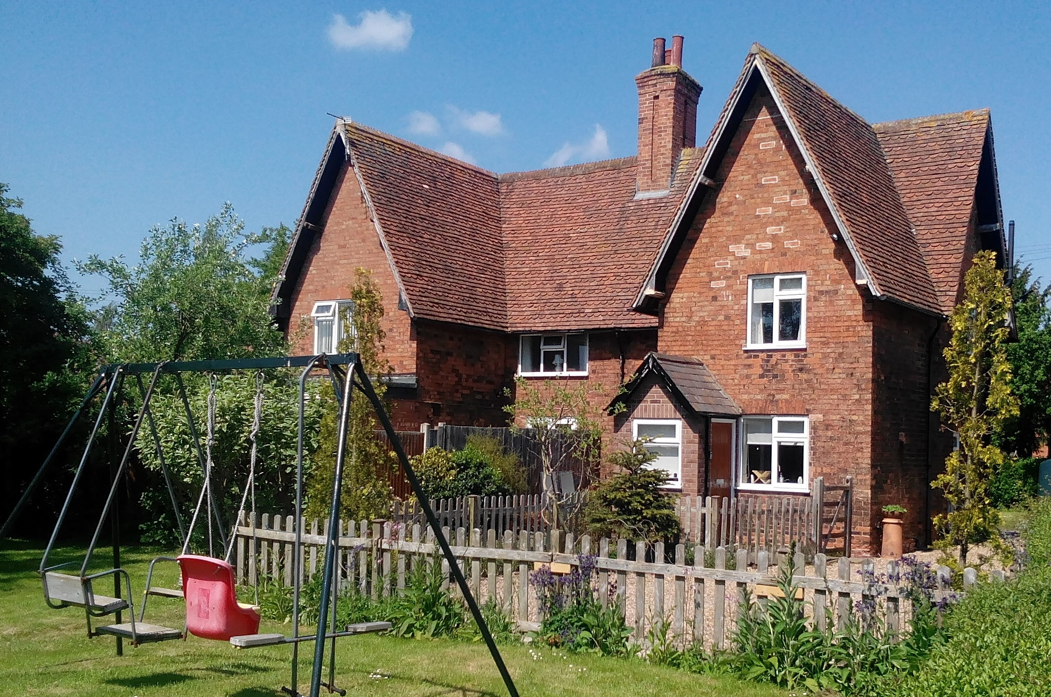 Flo's Cottage Self Catering Accommodation